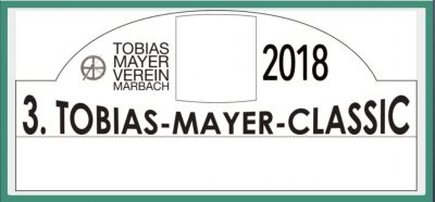 3. Tobias-Mayer-Classic @ Tobias-Mayer-Museum | Marbach am Neckar | Baden-Württemberg | Deutschland