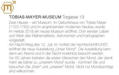 3. Nachtschicht Kunst in Marbach am Neckar @ Marbach am Neckar | Marbach am Neckar | Baden-Württemberg | Deutschland
