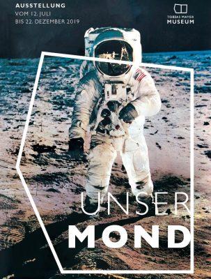 "Ausstellung ""Unser Mond"" zum 50jährigem Jubiläum der ersten Mondlandung @ Tobias-Mayer-Museum | Marbach am Neckar | Baden-Württemberg | Deutschland"