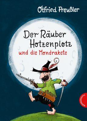Der Räuber Hotzenplotz und die Mondrakete @ Tobias-Mayer | Marbach am Neckar | Baden-Württemberg | Deutschland